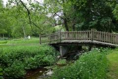 jardin botanique pont du ruisseau