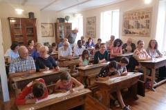 musée-école-Mazet-exercice-de-dictée