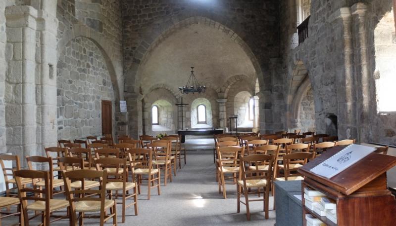 randotourisme-Eglise-de-St-Voy-intèrieur